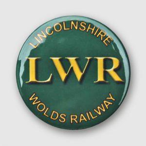 LWR Badge