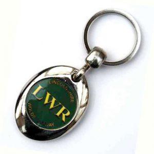 LWR Key Ring