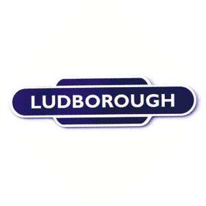 Ludborough Fridge Magnet