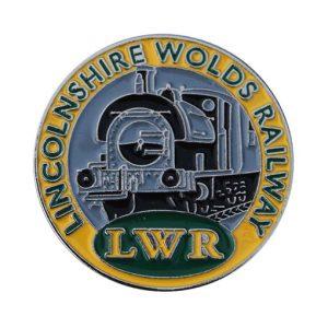 LWR New Badge